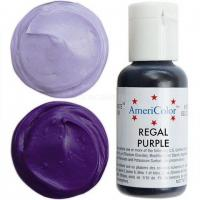 Краситель AmeriColor Regal Purple, 21 г Краситель AmeriColor Regal Purple, 21 г | Фото — Магазин Andy Chef